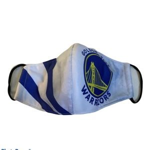 🆕 GOLDEN STATE WARRIORS || mask